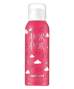 Cacharel – Amor Amor Brume Corps & Cheveux
