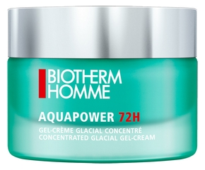 Biotherm Homme – Aquapower 72 H Gel
