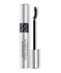 Dior Mascara Diorshow overcurl Waterproof 091 Over Black