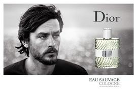 Eau Sauvage Cologne de Dior