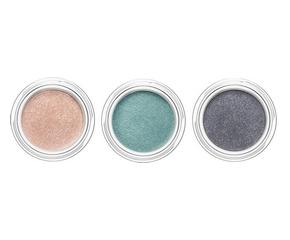 Ombre iridescente N° 01 Aquatic Rose, N°02 Aquatic Green, N°03 Aquatic Grey