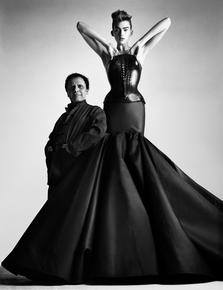 Visuel Maison de Couture Alaïa