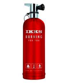 Ikks – Burning For You