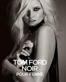 Tom Ford Publicité Eau de Parfum Noir