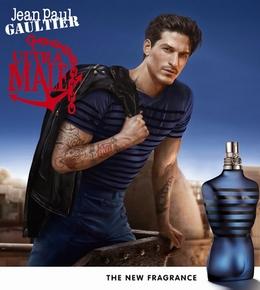 Ultra Male La Nouvelle Fragrance de Jean Paul Gaultier