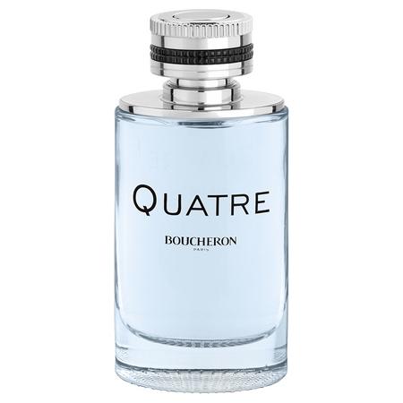 Boucheron parfum Quatre pour Homme