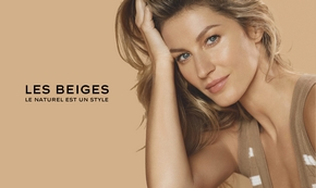 Chanel – Les Beiges
