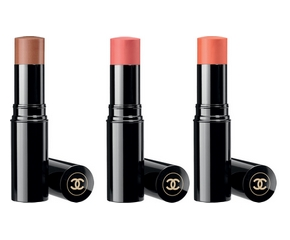 Chanel Les Beiges Stick Belle Mine Naturelle Blush N°20, 21, 22