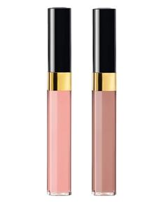Chanel Les Lèvres Scintillantes Brillant Extrème N°204, 206