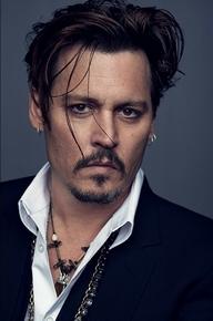 Dior Parfum – Johnny Depp nouvelle égérie
