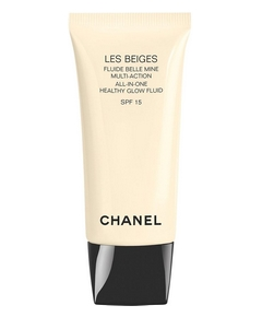 Les Beiges Fluide Belle Mine Multi-Action SPF 15 de Chanel