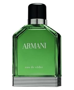 Armani – Eau de Cèdre