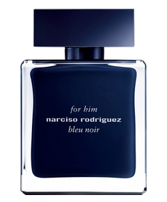 Narciso Rodriguez – For Him Bleu Noir