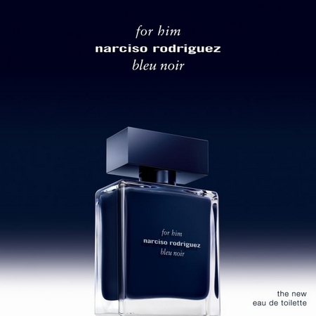 Pub du parfum For Him Bleu Noir