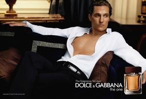 Dolce & Gabbana Visuel The One for Men Eau de Parfum