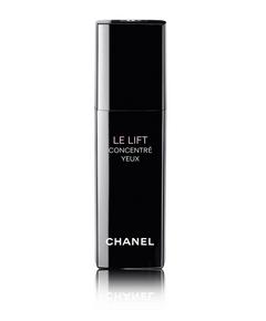 Chanel – Le Lift Concentré Yeux Lissant  Instantané