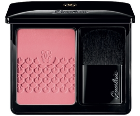 Rose au Joues Morning Rose de Guerlain