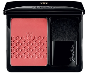 Rose au Joues Peach Party de Guerlain