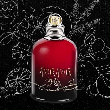 Cacharel Amor Amor Mon Parfum Du Soir Prime Beauté