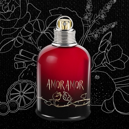 Cacharel - Amor Amor Mon Parfum du Soir