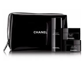Chanel – La Nuit de CHANEL / Le Lift