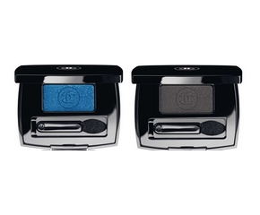 Ombre Essentielle de Chanel N°116 Swing, N°118 Midnight
