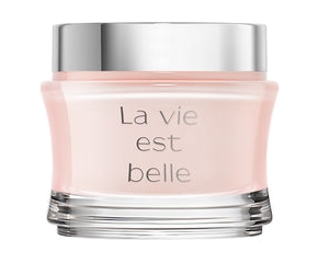 Crème Corps La Vie est Belle de Lancôme