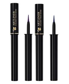 Artliner 012 Violet et 013 Saphir de Lancôme