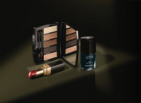 Collection Maquillage Les Automnales 2015 de Chanel