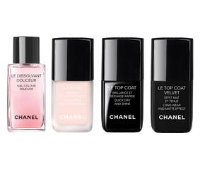 La Manucure de Chanel