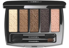 Les Entrelacs Collection Les Automnales 2015 de Chanel