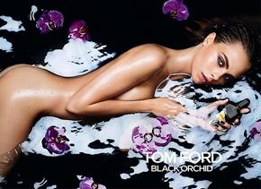 Visuel Black Orchid de Tom Ford