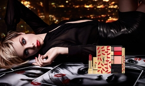 Yves Saint Laurent – Kiss & Love Collection