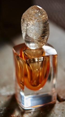 Flacon parfum Si Murano