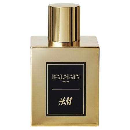 Balmain parfum H&M