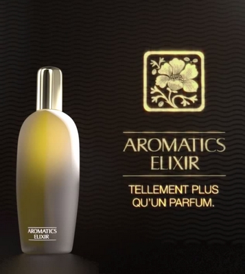 Aromatics Elixir de Clinique