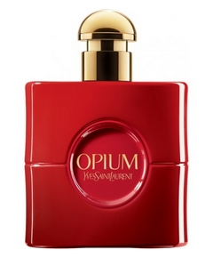 Yves Saint Laurent - Opium Rouge Fatal