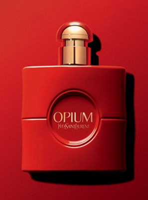 Opium Rouge Fatal d'Yves Saint Laurent