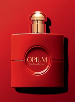Opium Rouge Fatal d'Yves Saint Laurent