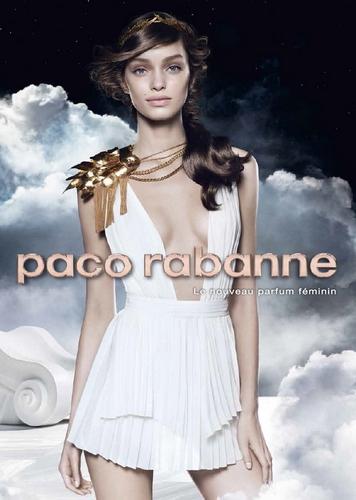 Olympéa de Paco Rabanne, le parfum d'une déesse des temps modernes