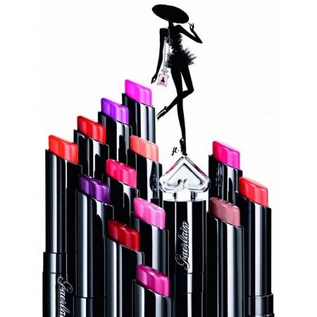 Guerlain - Rouge à Lèvres La Petite Robe Noire