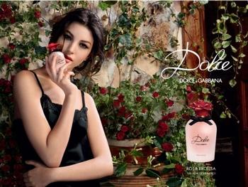 Dolce & Gabbana – Dolce Rosa Excelsa