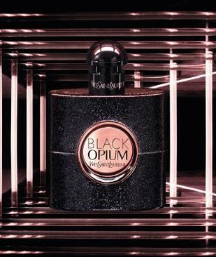 YSL – Une gamme de dérivés pour Black Opium