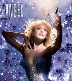 Angel, un parfum aux multiples muses
