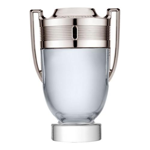 Invictus : Le parfum champion