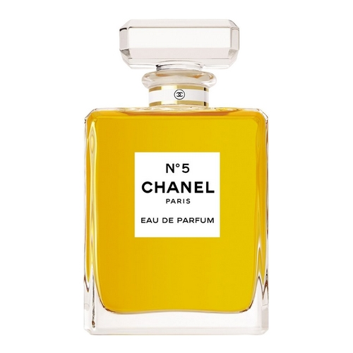 Le mythique parfum N°5
