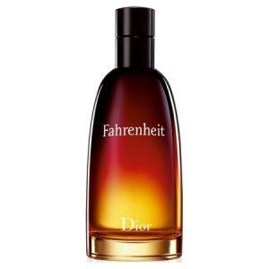 Fahrenheit de Dior : un état d'esprit