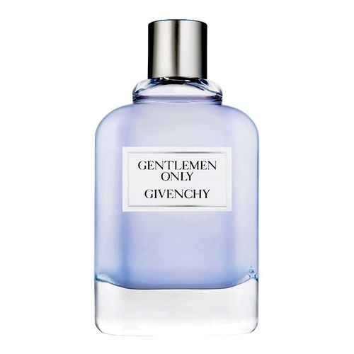 Le parfum du Gentleman Only...