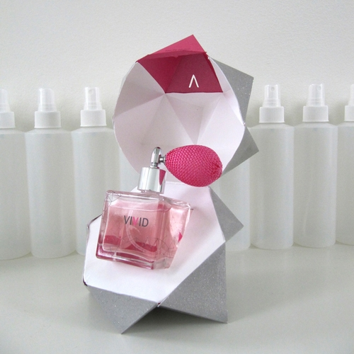 L'importance du packaging d'un parfum