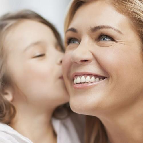 L'odeur d'une maman